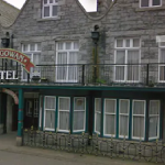 The Ellangowan Hotel - Creetown